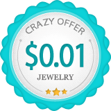 1 cent jewelry promotion