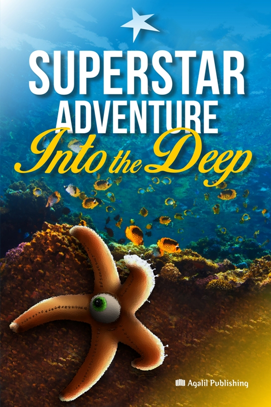 SuperStar Adventure