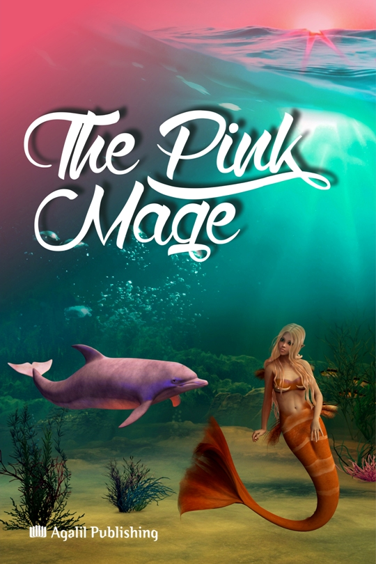 The Pink Mage