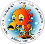 Save Our Seahorses logo