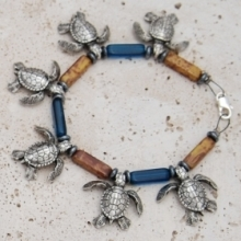 Turtles Bracelet RB05