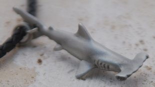 Hammerhead Shark Necklace R41