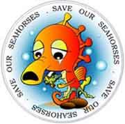 Save Our Seahorses logo